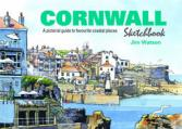 Cornwall Sketchbook cover 72dpi