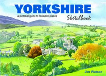 Yorkshire Sketchbook cover 72dpi